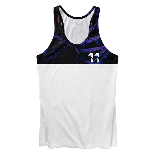 Royal Purple Tank Top