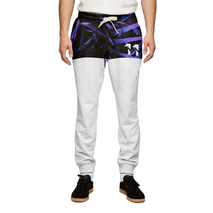 Royal Purple Sweatpants