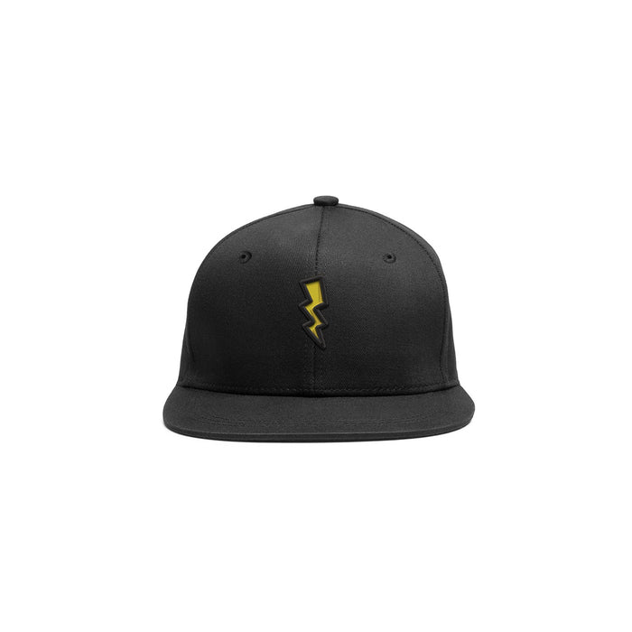 Embroidered Thunder Cap