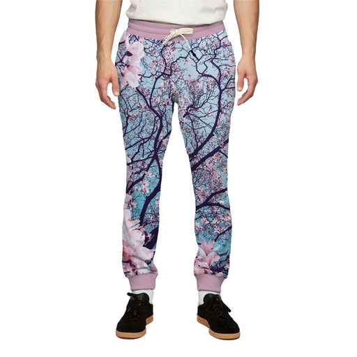 Cherry Blossom Sweatpants