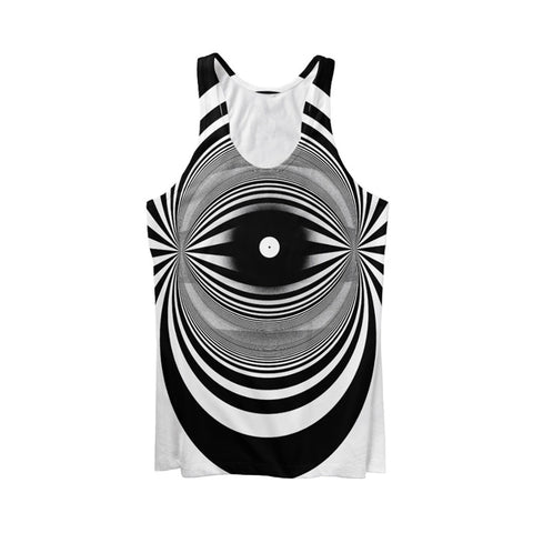 Singularity Tank Top
