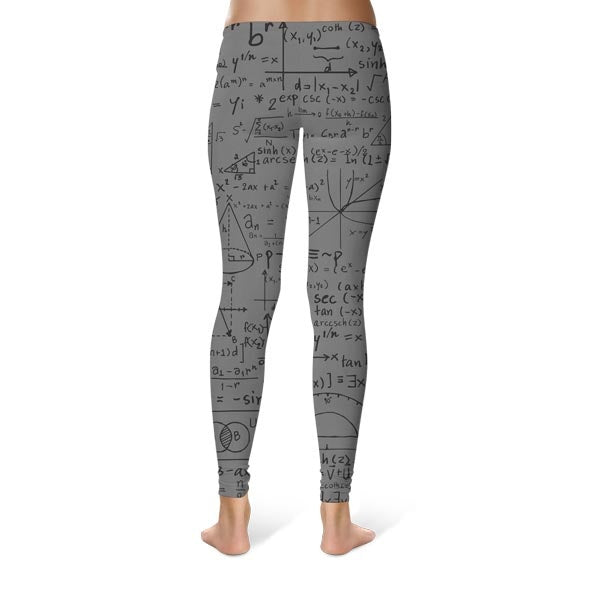 Math Leggings
