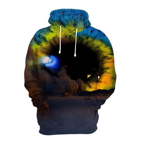 Soul Of The Nature Hoodie