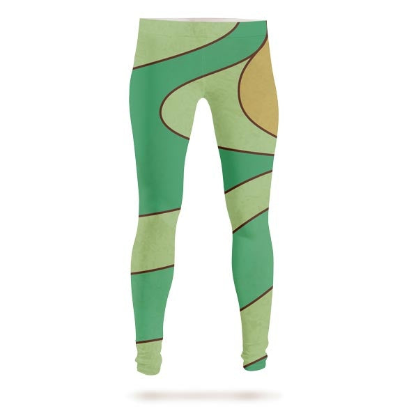 Virgo Leggings