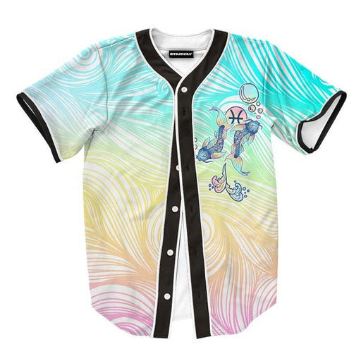 Pisces Jersey