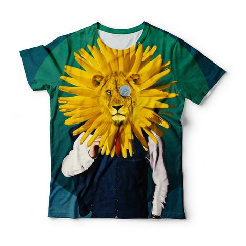 Dandy Lion T-Shirt