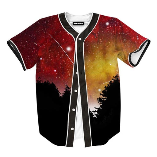 Red Lights Jersey