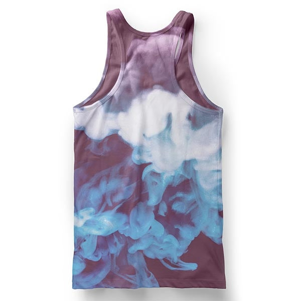 Smokecream Tank Top