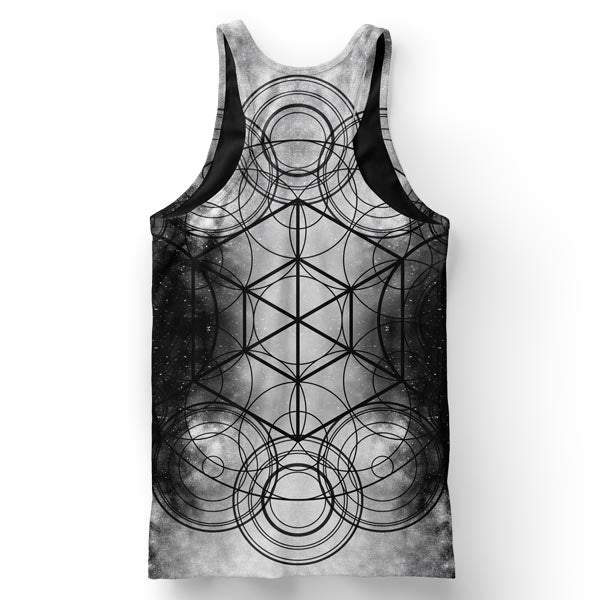 Metatronic Tank Top