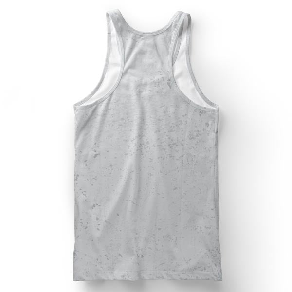 Negative Eagle Tank Top