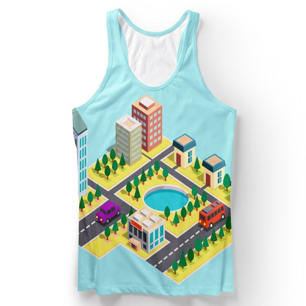 Play Time Tank Top