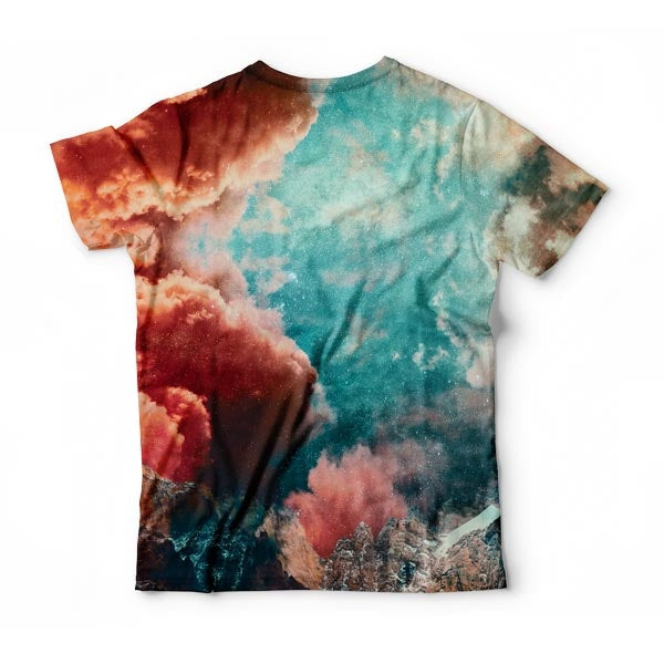 Between Clouds T-Shirt