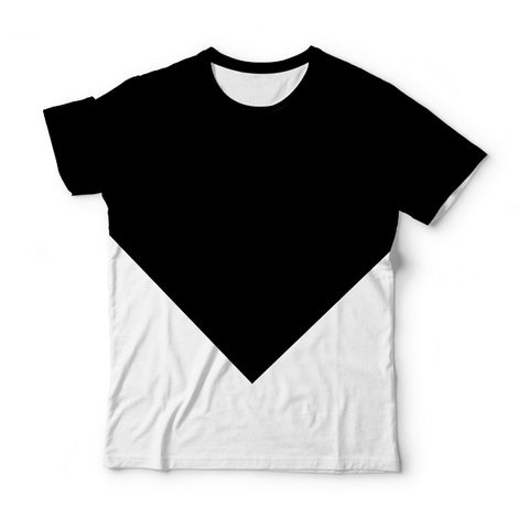 Simple Deviation T-shirt