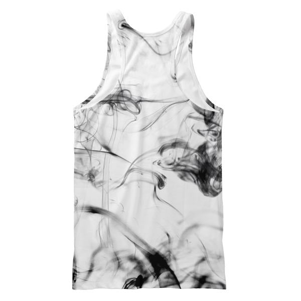 Dark Smoke Tank Top