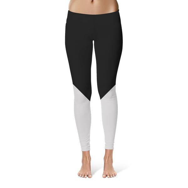 Simple Deviation Leggings