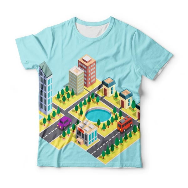 Play Time T-shirt