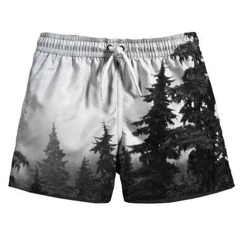 In The Forest Shorts