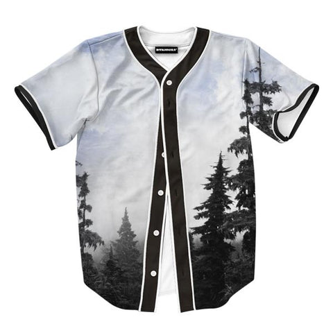 In The Forest Jersey