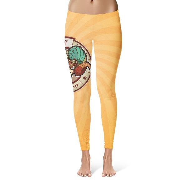 Aries Leggings