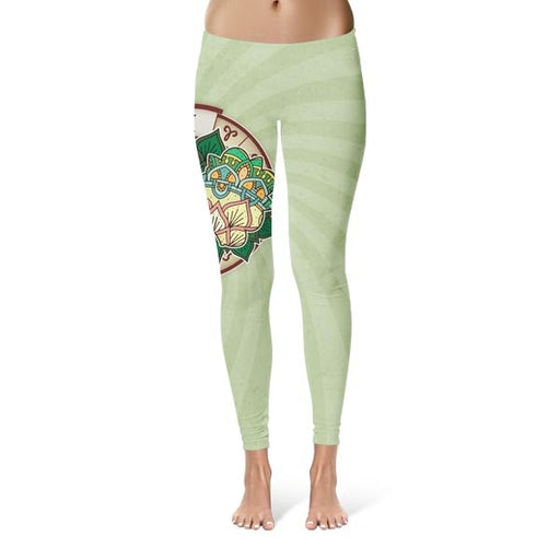 Gemini Leggings