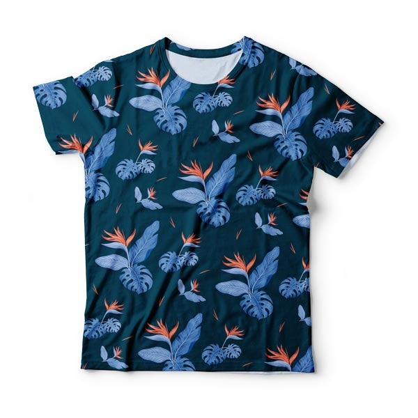 Night Blossom T-Shirt