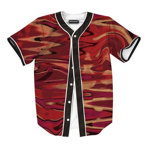 Red Earth Jersey