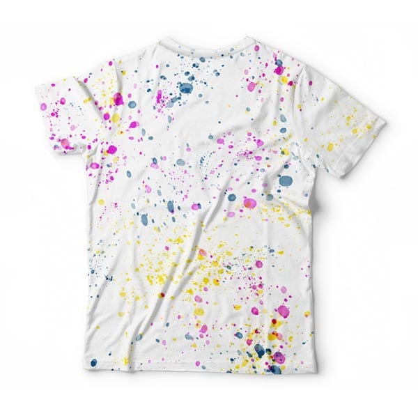 Watercolor Eye T-Shirt
