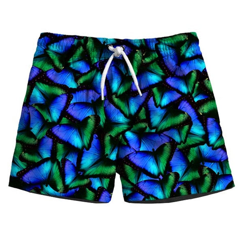 Butterfly Effects Shorts