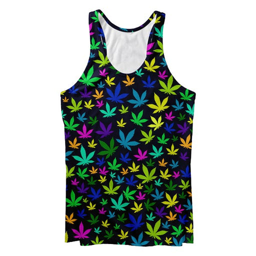 Colorful Dreams Tank Top