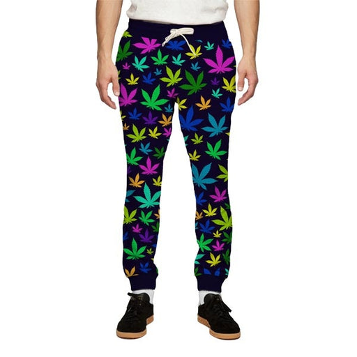 Colorful Dreams Sweatpants