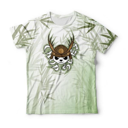 Viking Panda T-Shirt