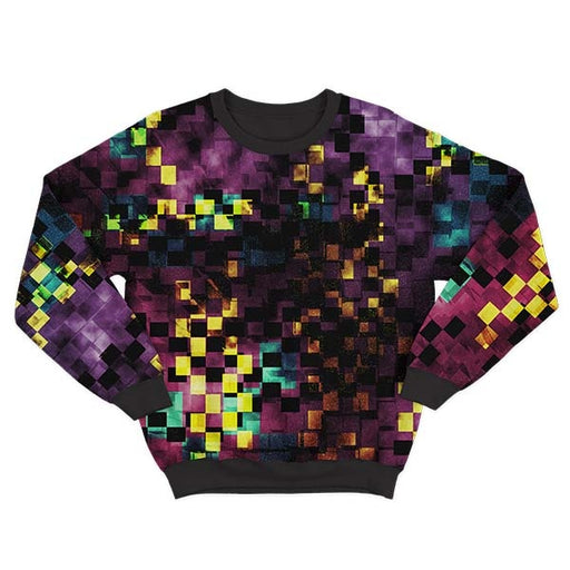 Big Pixels Sweatshirt