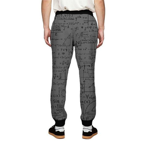 Math Sweatpants