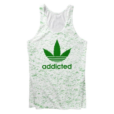 Addicted Tank Top