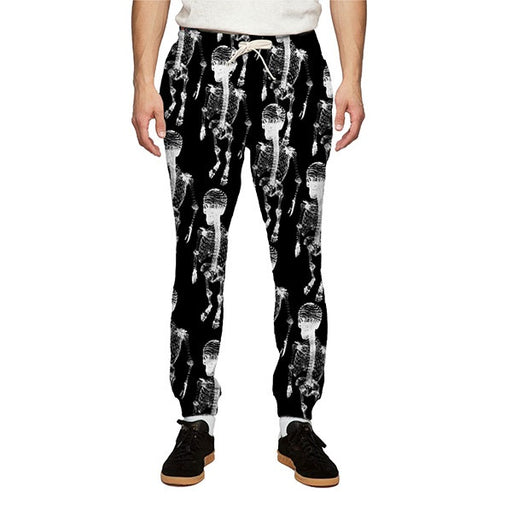 Skeleton Life Sweatpants