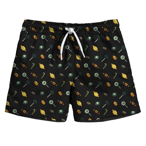 Trick or Treat Shorts