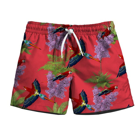 'Flying Colors' Shorts