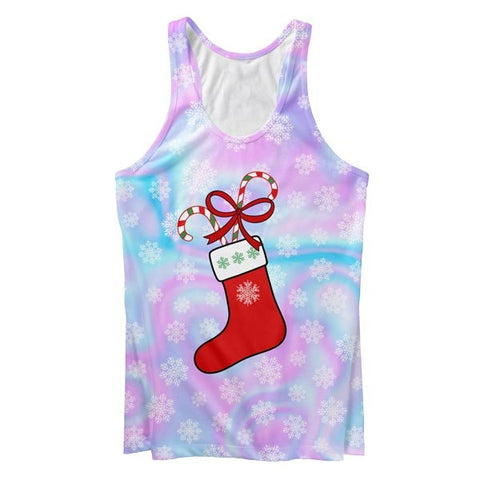 Gifts Tank Top