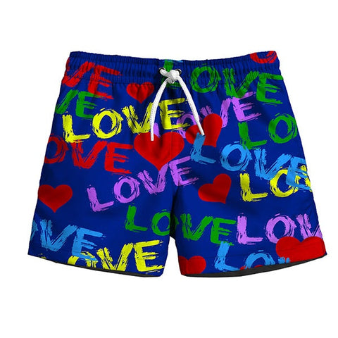 Lovers Shorts