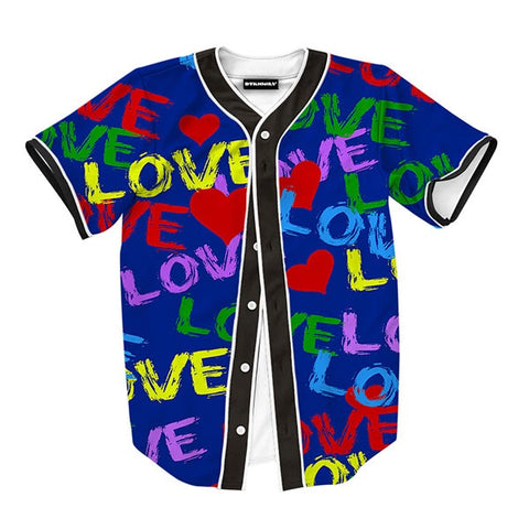 Lovers Jersey
