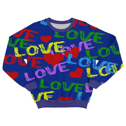 Lovers Sweatshirt