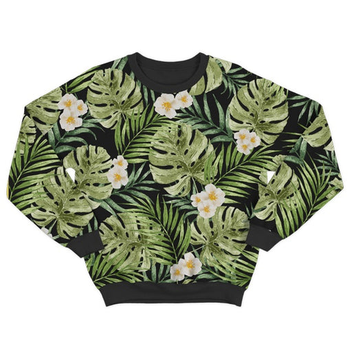XL Leaf Sweatshirt