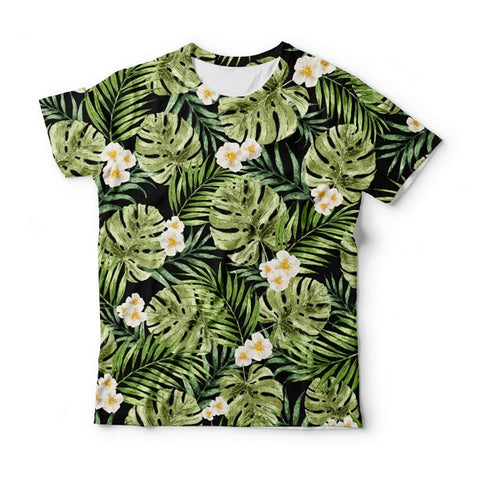 XL Leaf T-Shirt