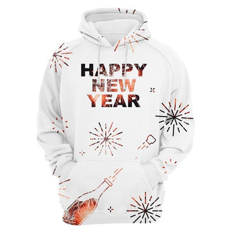 Keep Up The Happiness Hoodie