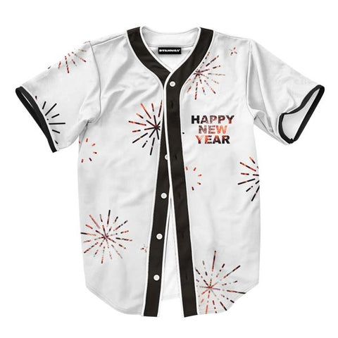 Keep Up The Happiness Jersey