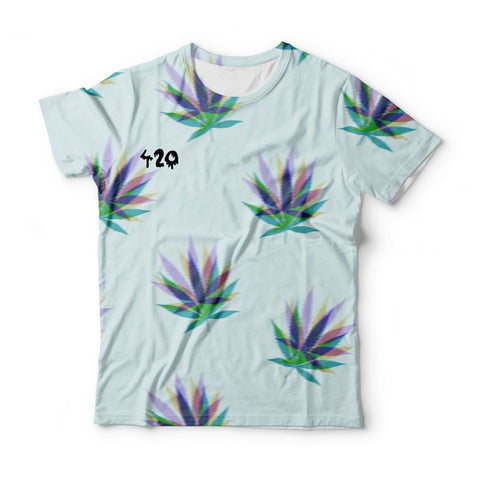 420 Cannabis T-Shirt