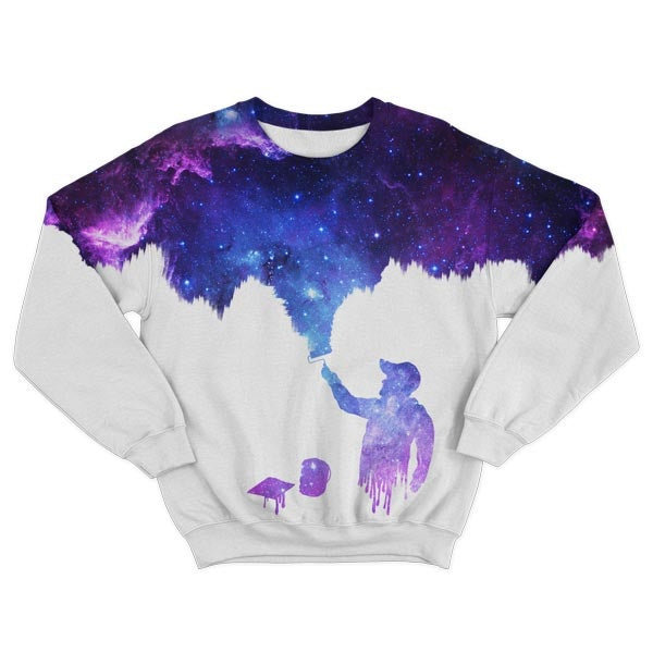 The Painter Sweatshirt