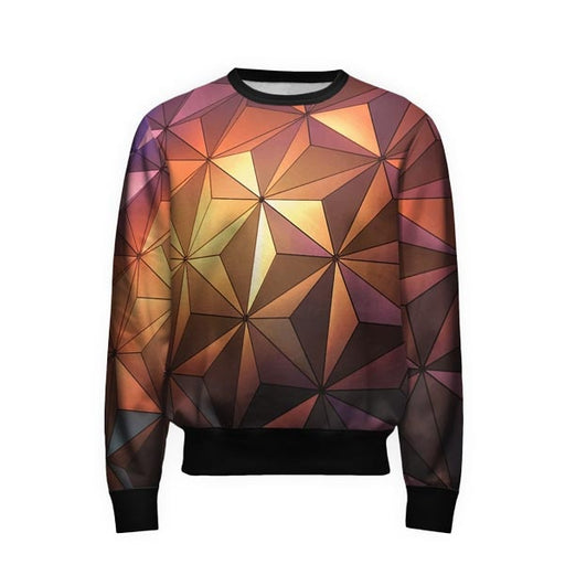 Triangulation Sweatshirt
