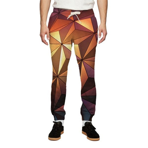 Triangulation Sweatpants