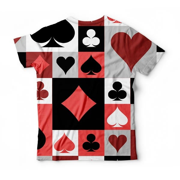 Shapes T-Shirt Style 1